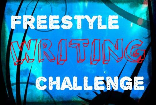 freestyle-writing-challenge